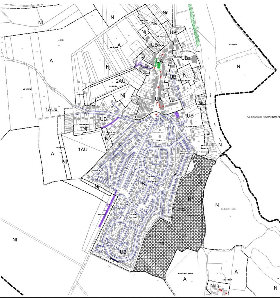 plan-zonage-plu